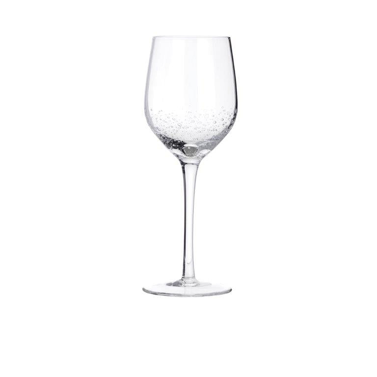 Fizz White Wine Glass