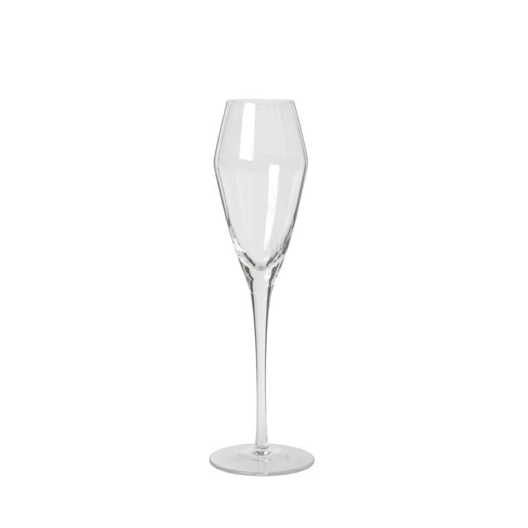 Sandford Champagne Glass