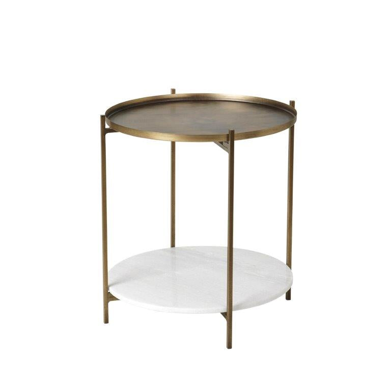 Travis Table Short
