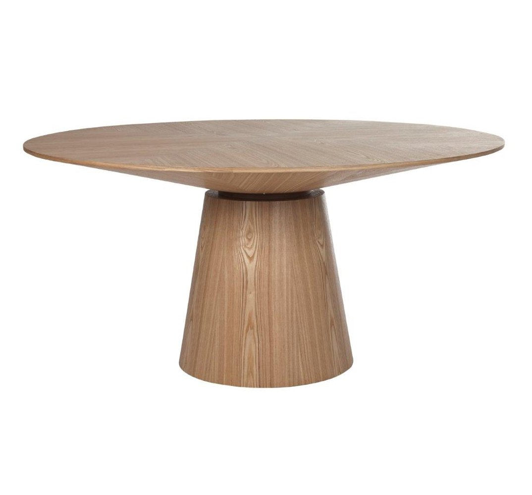 Classique Dining Table – Natural