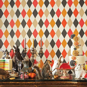 Punchinello - Cole & Son Whimsical Collection