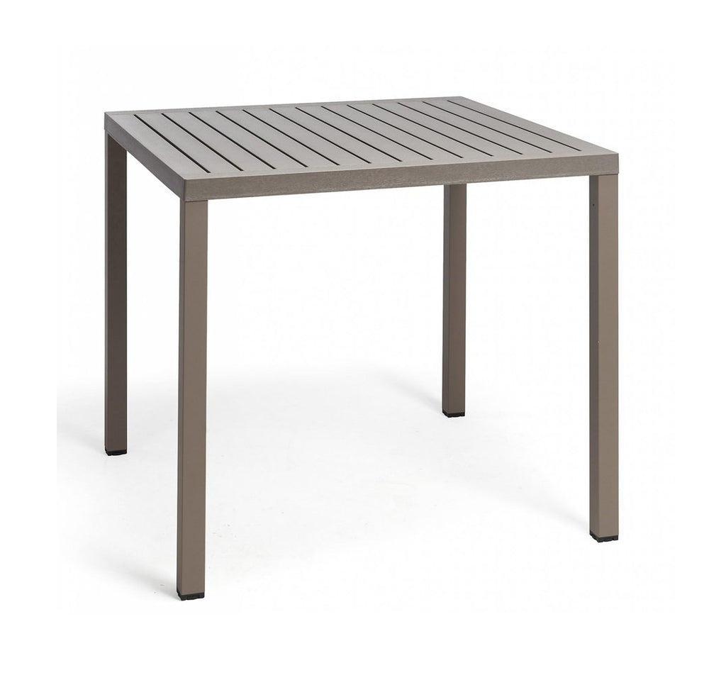 Cresent Outdoor Dining Table
