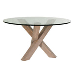 Hudson Dining Table- Natural