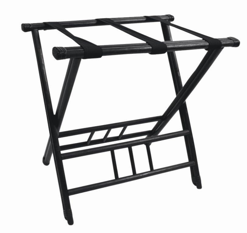 Luggage Rack - Black