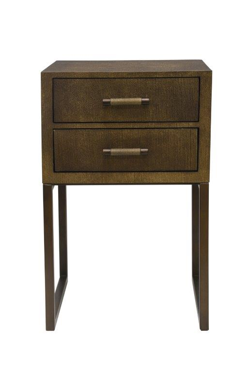 Clarice Side Table