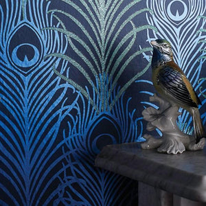 Peacock - Matthew Williamson Eden Collection