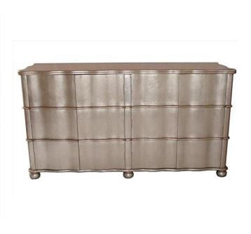 Ripple Front Sideboard