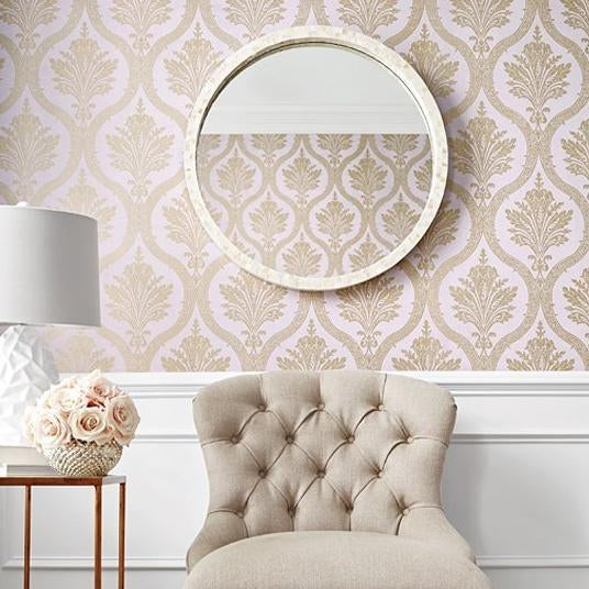 Clessidra - Thibaut Damask Resource Collection