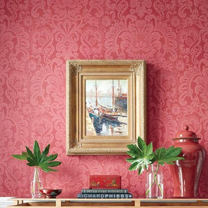 Dorian Damask - Thibaut Damask Resource Collection
