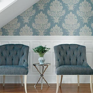 Licata - Thibaut Damask Resource Collection