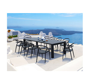 Volco Outdoor Dining Table
