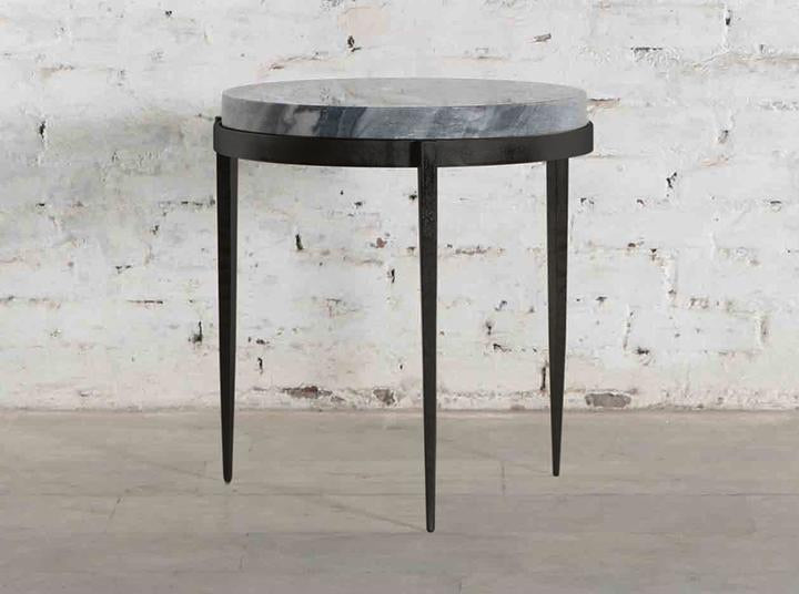 Tangent Side Table