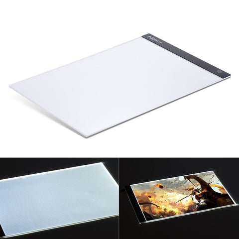 BEST A4 Size LED Light Box Drawing Tracing Tracer Copy board