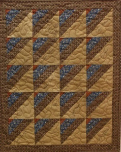 Signature Doll Quilt Pattern