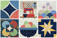 Load image into Gallery viewer, The Splendid Sampler 2 by Pat Sloan & Jane Davidson
