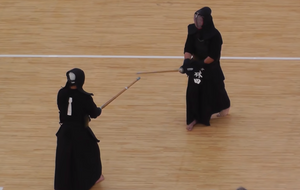 [IPPON REEL] - Ippon Video Collection from 65th All Japan Kendo Championships
