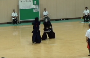 [IPPON REEL] - Great Video Collection of GYAKU-DO Ippons!