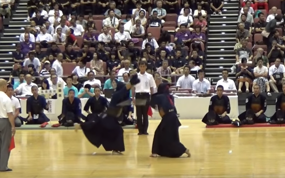 [IPPON REEL] - Video/Slow Motion Collection of EPIC Kaeshi-Waza!