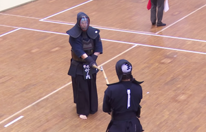 [SHIAI VIDEO] - Short Yet Decisive Victory by Yuya Takenouchi at All Japan Police Championships!