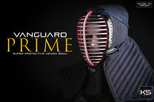 'VANGUARD PRIME' Super Protective GUARD-STITCH KendoStar Bogu Set