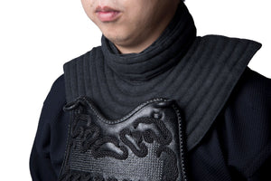 Removable Full Neck Guard