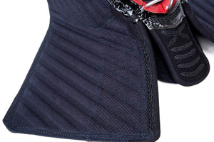 *NOW IN-STOCK - 30% OFF* - 'VANGUARD JUNIOR' Super Protective GUARD-STITCH KendoStar Junior Bogu Set