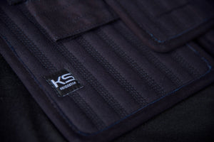 'VANGUARD PRIME' Super Protective GUARD-STITCH KendoStar Tare