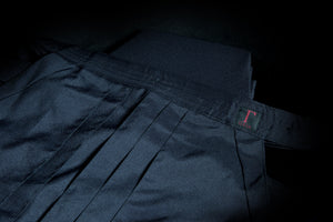 *50% OFF INTRO OFFER* 'GAIA' Elite Featherweight Kendogi & Pleat-Lock Hakama Uniform Set