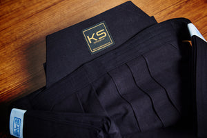 'KINBOSHI' - Double Layer Kendogi & #10,000 Hakama Prestige Uniform Set