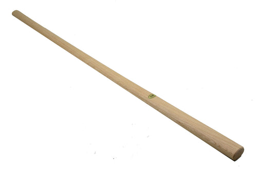 MADE IN JAPAN White Oak Aikido Bokken