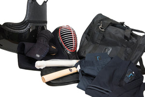 KendoStar Ultimate Best Seller Bundle - Bogu Set, Bogu Bag, GAIA UNIFORM, KS SHINAI