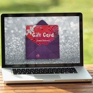 Diamond Painting Collector Gift Card