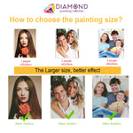 Load image into Gallery viewer, Diamond Painting Collector Gift Card