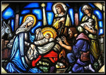 Load image into Gallery viewer, Nativity of Сhrist DIY Diamond Painting Kit