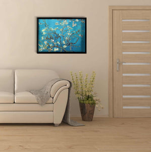 Almond Blossom by Vincent van Gogh DIY Diamond Painting Kit