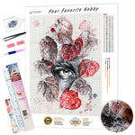 Load image into Gallery viewer, Autumn Look DIY Diamond Painting Kit