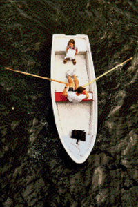 Boat Walk DIY Diamond Painting Kit