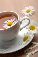 Load image into Gallery viewer, Chamomile Tea DIY Diamond Painting Kit