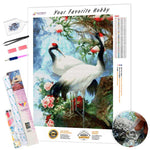Load image into Gallery viewer, Fantastically Beautiful Birds DIY Diamond Painting Kit