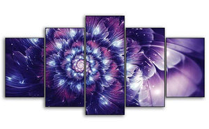 Multi-picture Flower Infinity 5pcs/set DIY Diamond Painting Kit