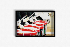 Orchestra Drummers DIY Diamond Painting Kit