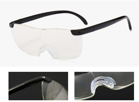 Magnifying Glasses Portable Eyewear