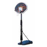 Sure Shot 63520P Heavy Duty with Fan Backboard Portable Unit