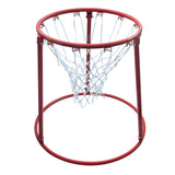 Sure Shot 63652 Wheelchair Hoop
