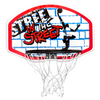 Sure Shot 63716 'In the Street' Backboard & Ring Set