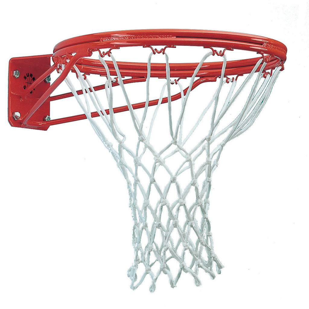 Sure Shot 65265 Ultra Heavy Duty Double Ring & Net Set