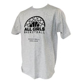 Basketball England All Girls T-Shirt