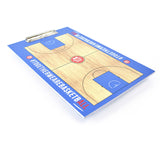 Basketball England Coach Tactics Board