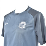 Basketball England Referee Shirt