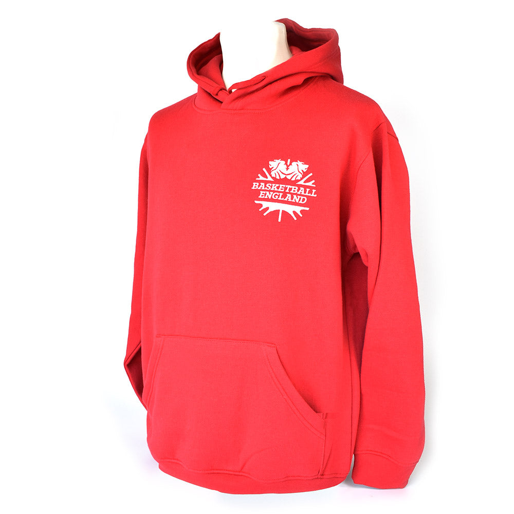 Basketball England Table Official/Statistician Hoodie